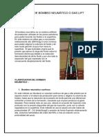 Sistemas de Bombeo Neumático o Gas Lift 3