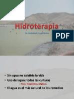 Hidroterapia2014