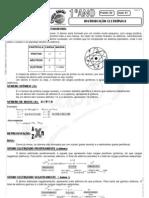 Química - Pré-Vestibular Impacto - Distribuição Eletrônica I