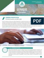 Cenários Prospectivos - 2016 a 2018
