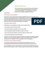 La Cronica Periodistica