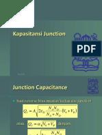 09 Semikonduktor - Kapasitansi Junction PN.ppsx