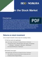 TradingintheStockMarket.pdf