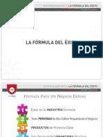 La Formula Del Exito_ZRII