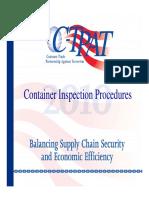 CTPAT CONTAINER INSPECTION PROCEDURES.pdf