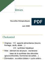 dyslipidemies_nouvelles_therapeutiques_2006
