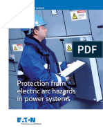 190213 Eaton Arc Flash Brochure