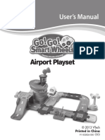 144100 GGSWAirportPlaysetProductManual 10.22.12 FINAL