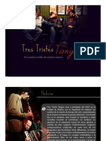 Tres Triste s Tangos Press