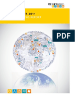 Renewables 2011,Global Status Report