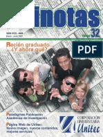 UNINOTAS32