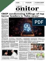 CBCP Monitor Vol21 n21