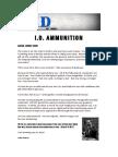 ID Ammunition