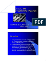 01 Geologic and Geotechnical Hazards