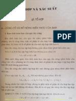 [bsquochoai] Toán 11 GT NC Chương 3 Tổ Hợp Xác Suất Tài Liệu Tham Khảo Bạn Nam http://bsquochoai.ga