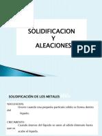 7 Solidif. Diagramas