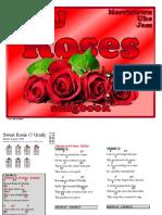 1 Roses Songbook