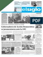Edicion Impresa El Siglo 24-10-2017