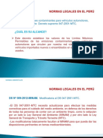 2.3.- NORMAS LEGALES EN EL PERÚ.ppt