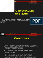 85181338 Basic Hydraulic Systems