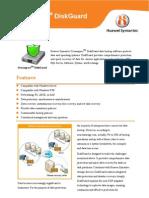 Oceanspace DiskGuard Data Sheet