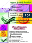 Class Room Management1