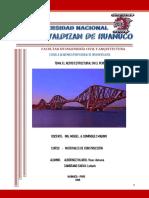 Acero Estructural en El Perú
