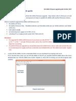 RG-1000e Upgrade Guide R2.0