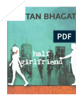 Click Here to Download Half Girlfriend Book in Hindi
