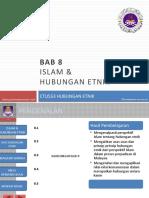 Hubungan Etnik - Islam & Hubungan Etnik