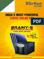 Brainy S 5 5kva Static Solar Inverter Brochure (1)