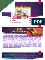 PPT Obat Anti Hiperlipidemia