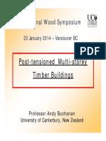International Wood Symposium v2
