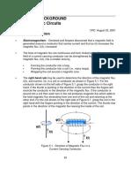 Electromagnetic Circuits