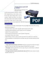 DF521i Specification