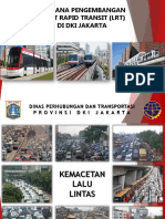 LRT - Jakarta