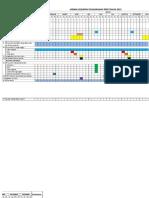 Time Table Program Pkrs 2015