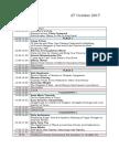 conferenceprogramme