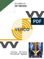Metal Roof Deck_verco