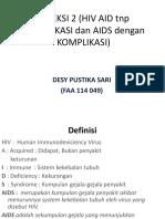 kajian HIVAIDS