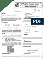 Química - Pré-Vestibular Impacto - Introdução à Química VI