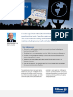 AllianzGI+-+Stefan+Hofrichter+-+The+Economics+of+Populism