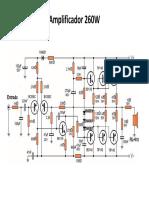 Amplificador 260W.pdf