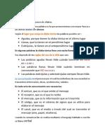 Lengua Española Para Niños de 5 EPO Temas 1 y 2