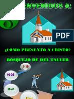 9196919 Taller de Evangelismo Presentacion July 19 2008