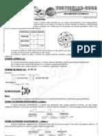 Química - Pré-Vestibular Impacto - Distribuição Eletrônica III