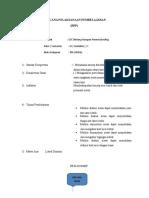 RPP SMP Kelas IX Materi Listrik Dinamis + LKS