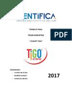 TIGO Trade Marketing