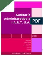 Proyecto de Auditoria