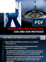 10- Guidelines for IOR and EOR